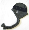 HAT WITH EARFLAP