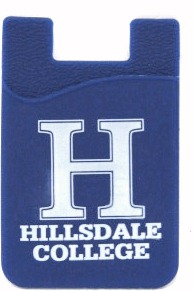 Image For CELL PHONE CARD HOLDER
