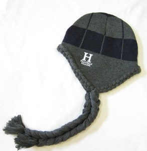 Cover Image For HAT WITH EARFLAP