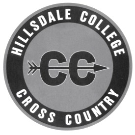 Image For DECAL - CROSS COUNTRY