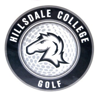 Image For DECAL - GOLF