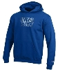Image for HOODED SWEATSHIRT - ROYAL YOUTH