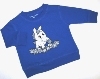 Image for SWEATSHIRT - ROYAL BLUE INFANT