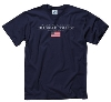 Cover Image for T-SHIRT - NAVY BLUE BASIC