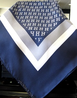 Image For SCARF - NAVY
