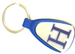 Image For KEY TAG - ROYAL
