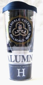 Cover Image For TERVIS TUMBLER - ALUMNI
