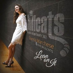 Image For CD - LEAN ON IT BY HILLCATS
