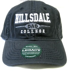 Image For HAT - NAVY DAD