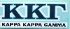 Image for DECAL - KAPPA KAPPA GAMMA
