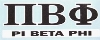Image for DECAL - PI BETA PHI