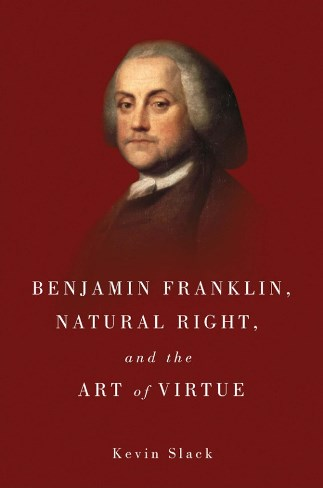 Image For BENJAMIN FRANKLIN,