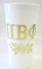 Image for TUMBLER - PI BETA PHI