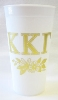 Cover Image for DECAL - WHITE KKG