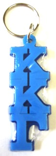 Image For KEY CHAIN - KKG
