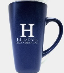 Cover Image For MUG - BLUE GRANDPARENT