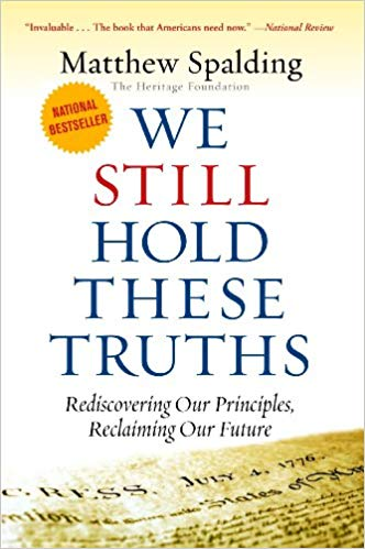 Image For WE STILL HOLD THESE TRUTHS: