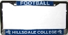 Image for LICENSE FRAME - FOOTBALL