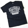 Image for T-SHIRT - NAVY BLUE CHARGERS