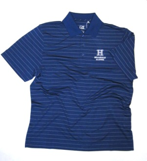 Cover Image For GOLF SHIRT - ROYAL ALUMNI