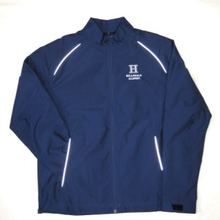 Cover Image For JACKET - MEN'S BLUE ALUMNI