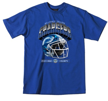 Image For T-SHIRT - FOOTBALL CHAMPIONSHIP