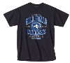 Image for T-SHIRT - NAVY BLUE VOLLEYBALL CHAMPIONSHIP