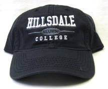 Image For HAT - NAVY ALUMNI