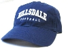 Image for HAT - ROYAL BLUE FOOTBALL