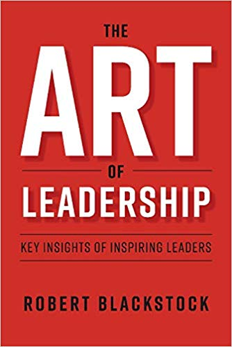 Image For ART OF LEADERSHIP: