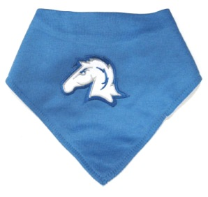 Cover Image For BANDANA BIB - BLUE
