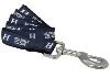 Image for DOG LEASH - NAVY SMALL