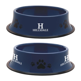 Image For PET BOWL - NAVY