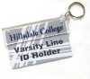 Image for ID HOLDER - CLEAR