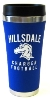 Image for TRAVEL MUG - CHARGERS FOOTBALL