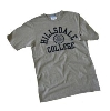 Image for T-SHIRT - GRAY