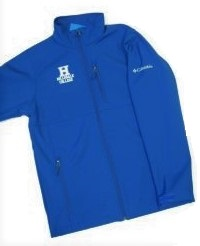Image For JACKET - ROYAL BLUE COLUMBIA