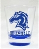 Image for SHOT GLASS - HORSE HEAD
