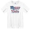 "Image for T-SHIRT - WHITE ""HAPPY DALE"""