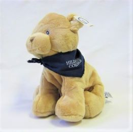 Cover Image For PLUSH BEAR 12""