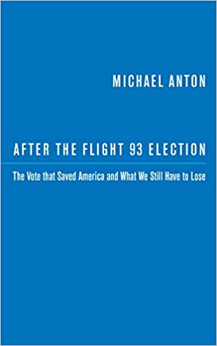 Image For AFTER THE FLIGHT 93 ELECTION