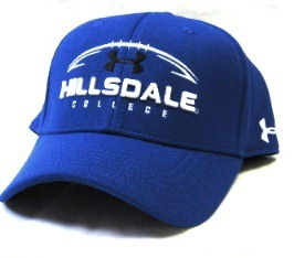 Cover Image For HAT - ROYAL BLUE FOOTBALL M/L