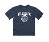 Image for T-SHIRT - NAVY BLUE TODDLER