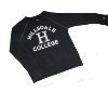 Cover Image for T-SHIRT - NAVY BLUE HEATHER