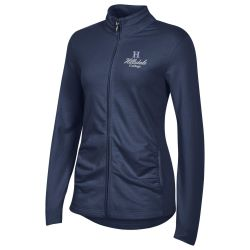 Image For JACKET - LADIES NAVY BLUE