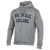 Image for HOODED SWEATSHIRT - GRAY FULL ZIP UNDER ARMOUR