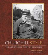 Image For CHURCHILL STYLE: