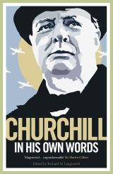 Image For CHURCHILL IN HIS OWN WORDS