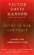 Image For BETWEEN WAR AND PEACE: LESSONS FROM AFGHANISTAN TO IRAQ