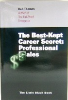 Cover Image For BEST KEPT CAREER SECRET